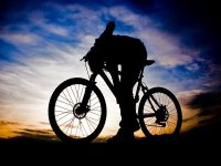 MTB excursion on the Madonie (1/2 day)
