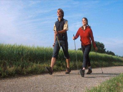 Nordic Walking (2 hours), Cefalú