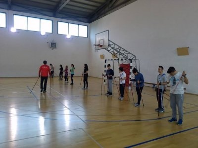 Nordic Walking course (8 hours), Castelbuono