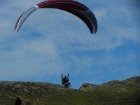Paragliding flight (1 hour), Castelbuono