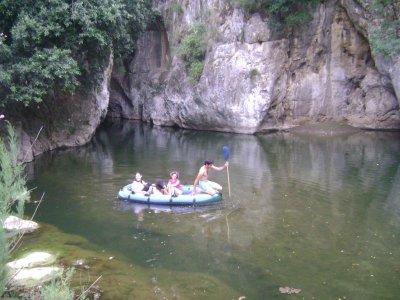 Escursione Fiume di Pollina/Gole di Tiberio(3ore )