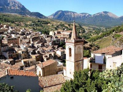 Isnello / Gibilmanna excursion (4 hours)