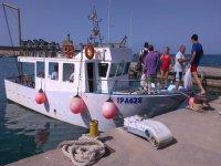 pesca turismo, parti all'avventura!