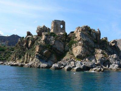 Panarea and Stromboli excursion (13 hours)