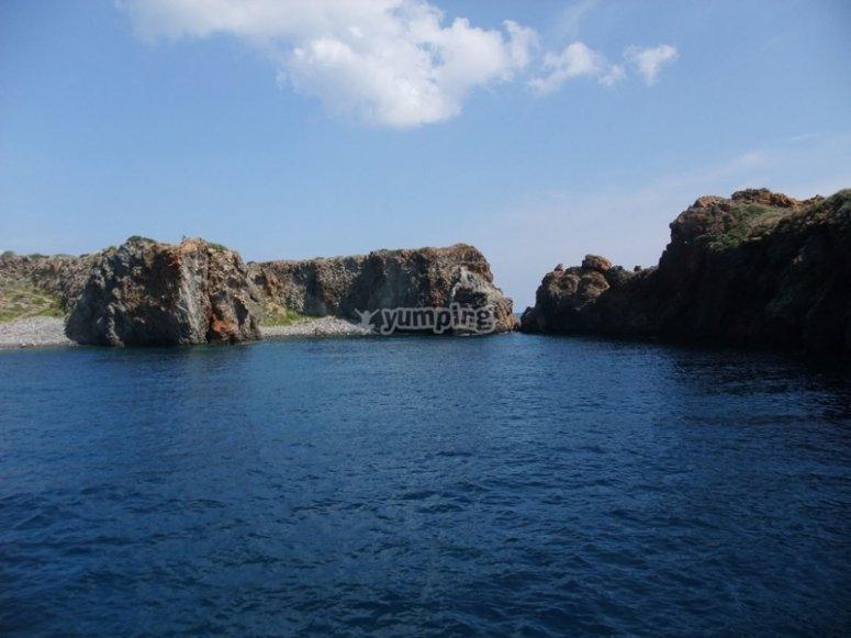 Vieni alla scoperta delle Isole Eolie