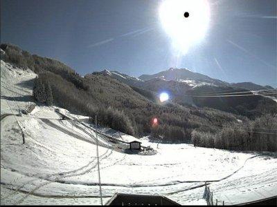 Scuola Italiana Sci Fanano Cimoncino Snowboard