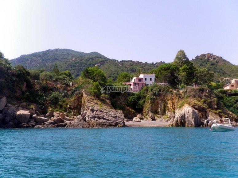 Enjoy the coasts of Cefalú