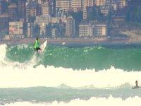 Panorama surf
