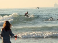 Passione per il surf