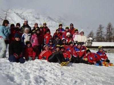 Sci Club Cervino Valtournenche Sci