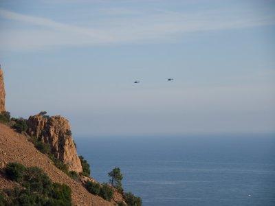 Volo in elicottero 20 minuti su Alberobello