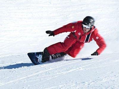 Sci Club Cervino Valtournenche Snowboard