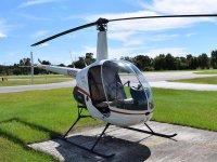 Volo in elicottero (15 minuti), Arezzo