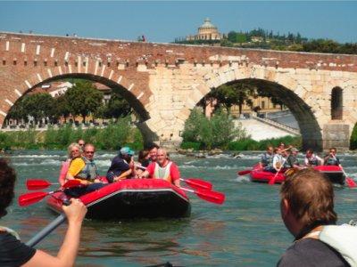 Verona Vista dall'Acqua