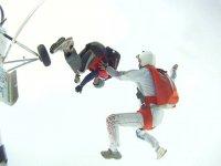 Volo paracadute+foto+video,  Arezzo