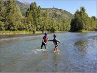 Nel fiume