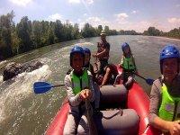 Rafting e avventure