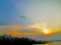 Volo parapendio foto+video (15/30min), Capitolo