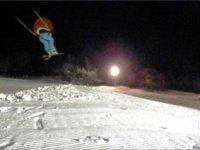 I salti dello snow park