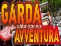 Garda Avventura Canyoning