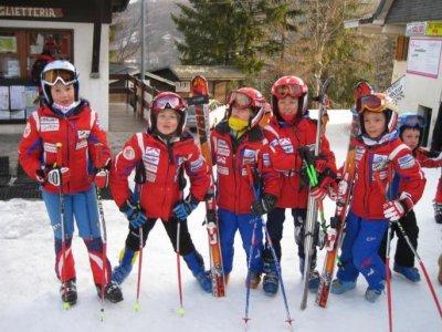 Ski Club Chamolé