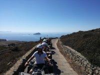 Escursione in Quad (2:30 h), S. Antioco