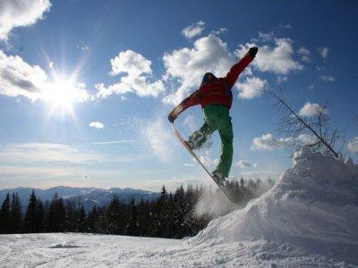 Asiagoneve Snowboard