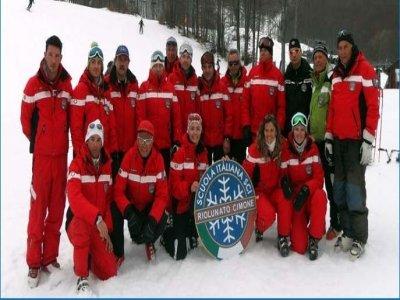Scuola Sci Riolunato Cimone Snowboard