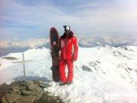 Lezione snowboard(1h,altissima stagione),Sestriere
