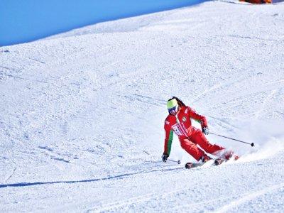 Corso  sci alpino(1gg- bassa stagione), Sestriere