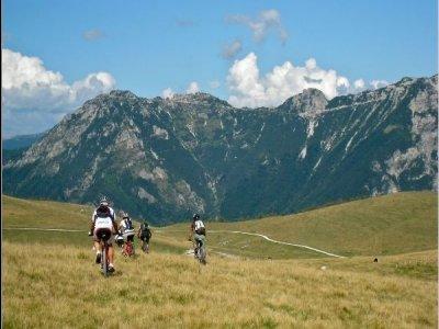 Società Escursionisti Milanesi MTB