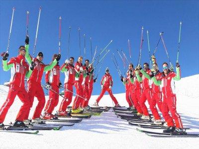 Corso sci alpino(3gg -alta stagione),Sestriere