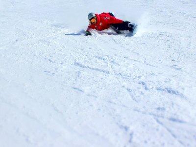 Corso snowboard (3gg-alta stagione), Sestriere