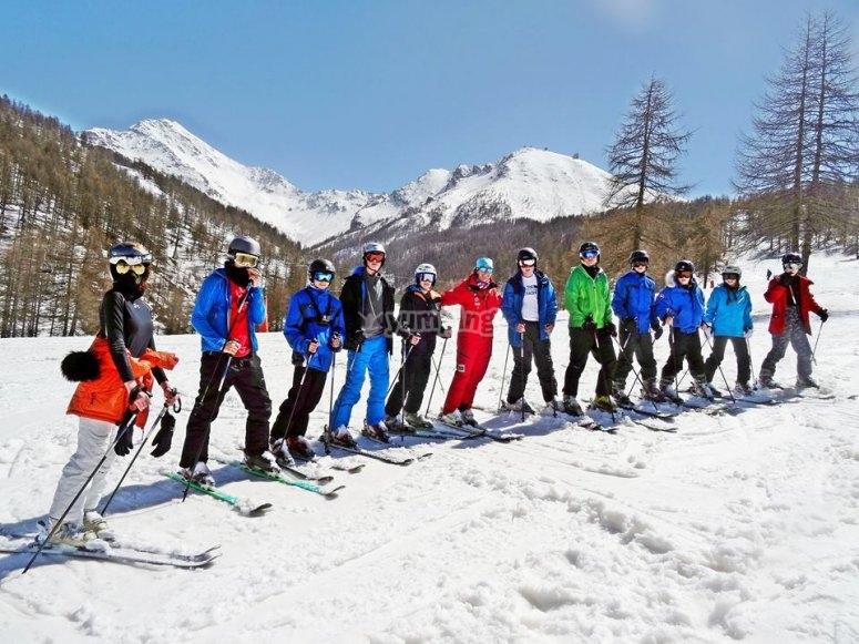 partecipa a uno dei nostri corsi e vivi la montagna a 360 gradi