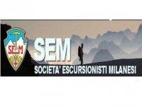 Società Escursionisti Milanesi Speleologia