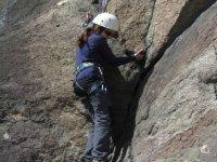 Corsi di arrampicata per bambini