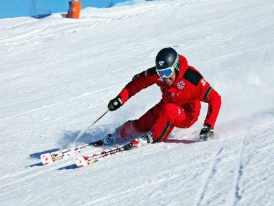 Corso sci alpino(4gg-altissima stagione),Sestriere
