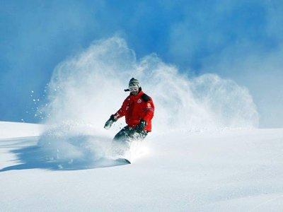 Corso snowboard (4gg-altissima stagione),Sestriere