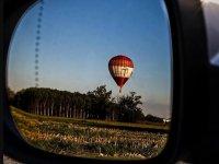 Hot air balloon flight for couples Magliano Sabina 1 hour