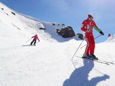 Corso Sci Alpino(6gg-bassa stagione),Sestriere