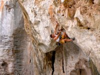 le nostre arrampicate sono per tutti principianti e esperti