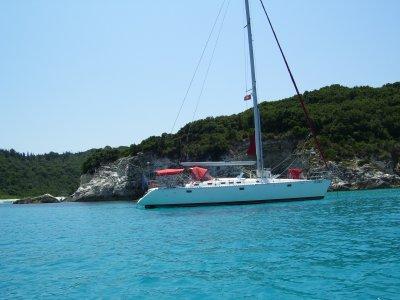 Charter settimana vela Mediterraneo bassa stagione