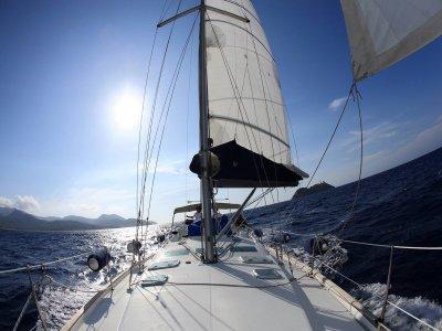 Escursione in Barca(1/2 giornata), Finale Ligure