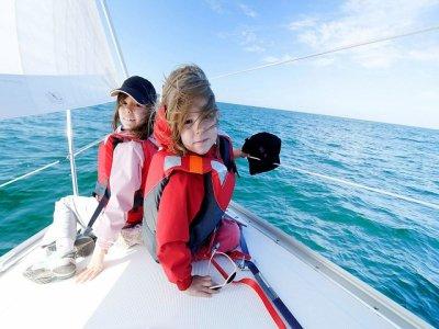 Escursione in barca bambini (1/2 gg),Finale Ligure