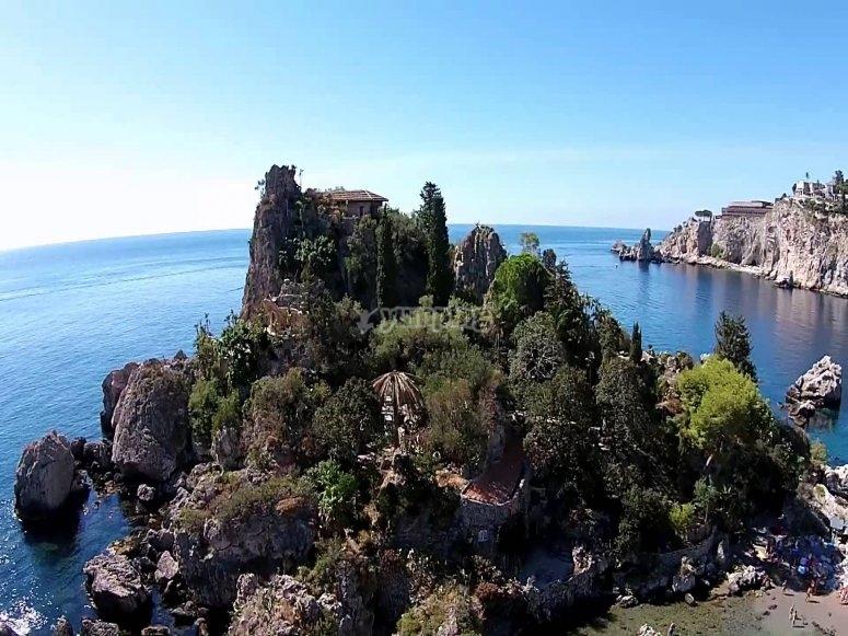 Taormina, che meraviglia