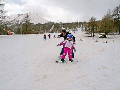 Lezione snowboard(1g-alta stagione),Sestriere