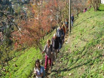 Società Escursionisti Milanesi Trekking