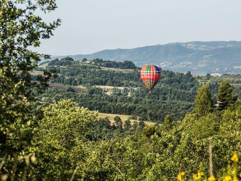 Umbria ,una terra magica tutta da scoprire