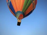 Vieni a scoprire l'emozione di un fantastico volo in mongolfiera