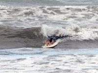 Corso base surf
